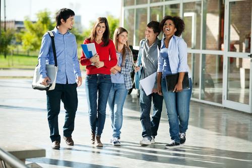 University area condos