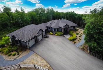 Luxury Homes For Sale & Estates: Luxury Homes In Edmonton