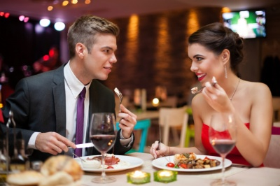 Big Date Coming Up Check Out These Romantic Edmonton Restaurants