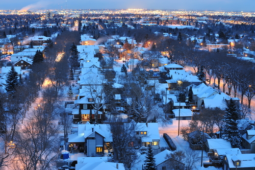 Edmonton MLS listings